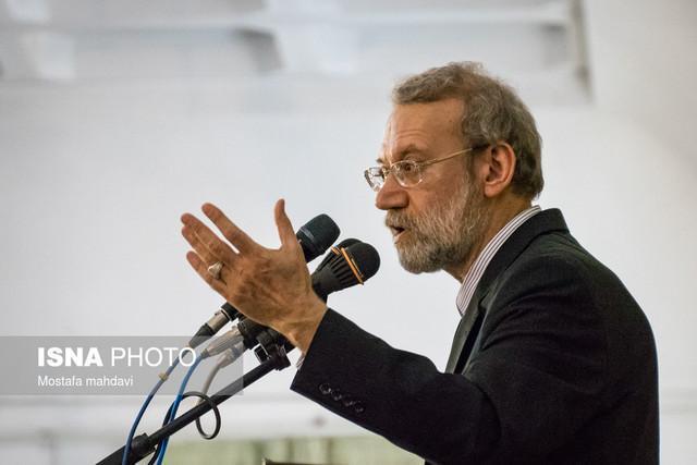جزئیات سفر علی لاریجانی به روسیه به دعوت رئیس مجلس دومای این کشور