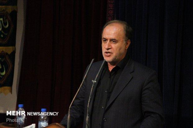 مجلس برای تامین امنیت شغلی کارکنان شهرداری ها اقدام کند