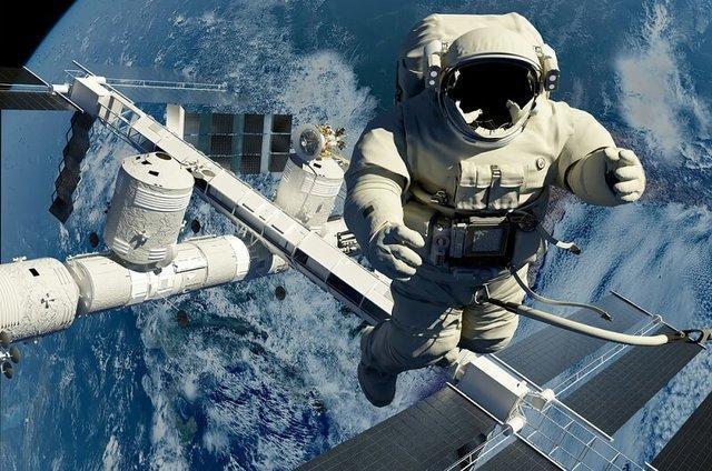 تهوع، نخستین احساس در سفرهای فضایی!