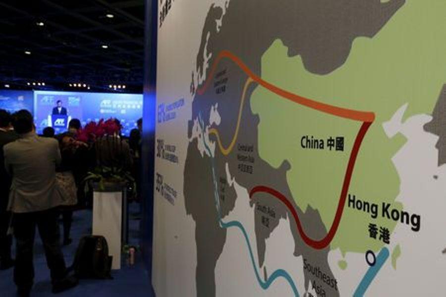 چین خواهان منابع اقتصادی پایدار برای طرحیک کمربند-یک جادهاست