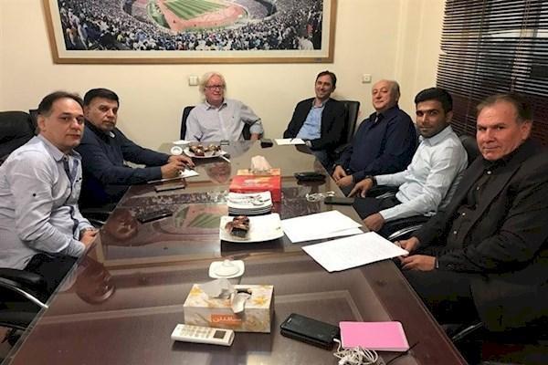 فتحی، همچنان امیدوار به کمیته فنی