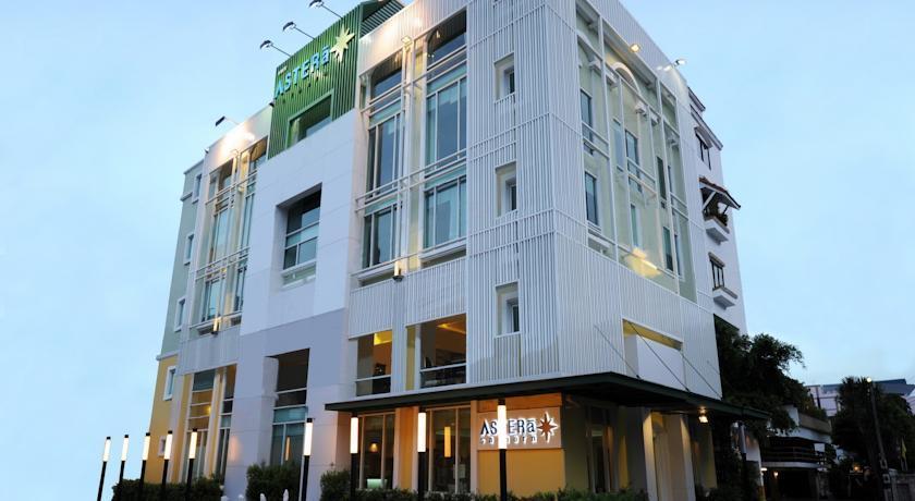 معرفی هتل آسترا ساترن بانکوک تایلند