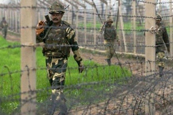 نیروهای هند و پاکستان در مرز کشمیر درگیر شدند