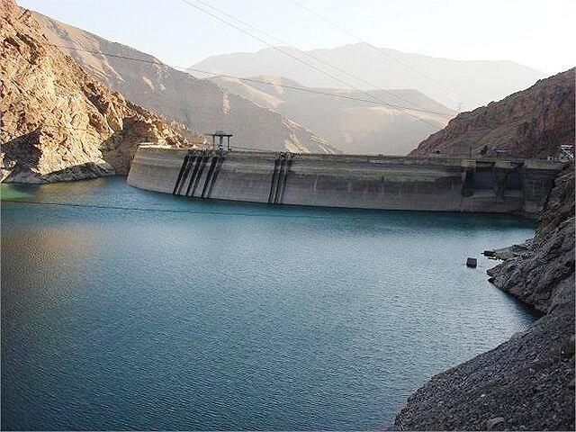 جدیدترین وضعیت ذخیره سدهای ایران؛ حالشان خوب است