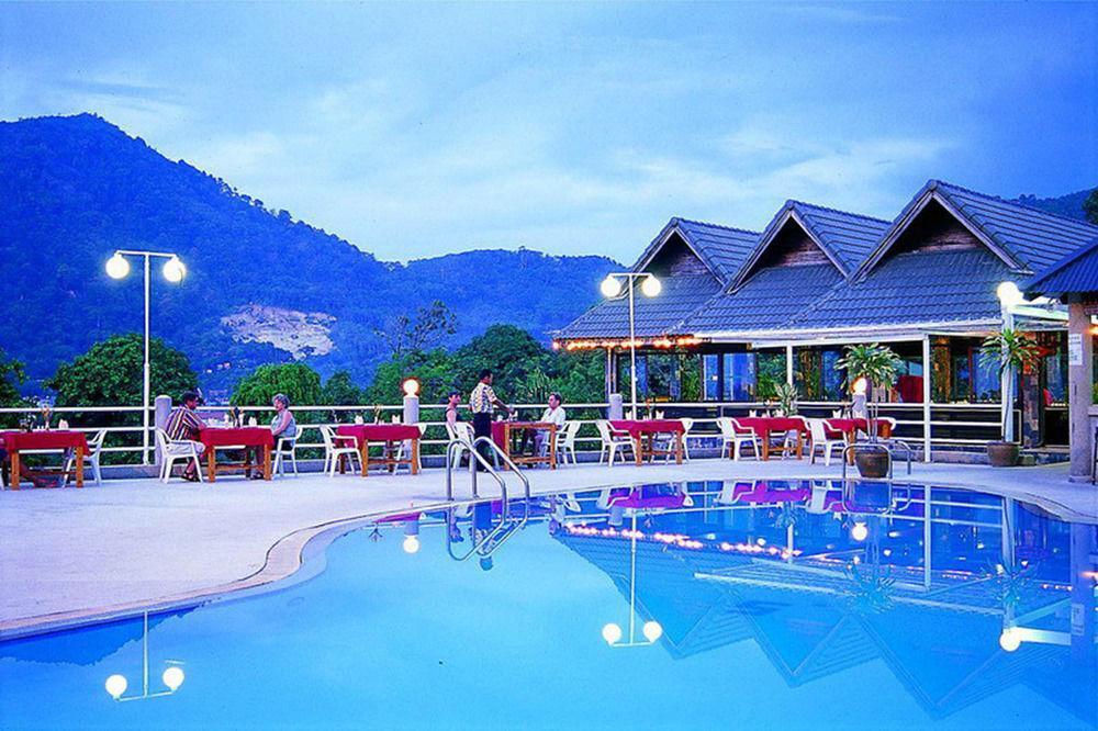 آشنایی با هتل 3 ستاره رویال کرون پوکت