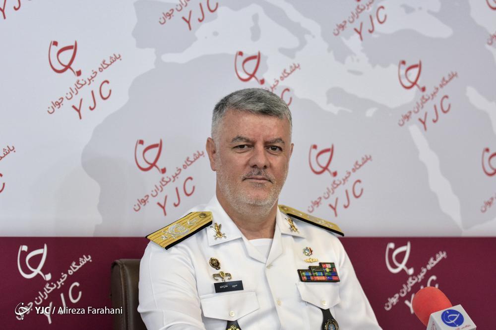 از رصد لحظه ای همه تحرکات در خلیج فارس و دریای عمان تا اولین رزمایش مشترک دریایی با کشورهای منطقه