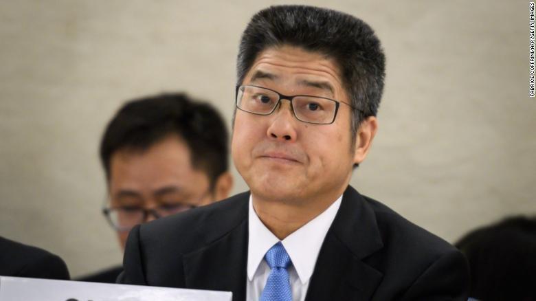 هشدار چین به آمریکا:با ما مثل دشمن رفتار کنید عواقب فاجعه باری دارد