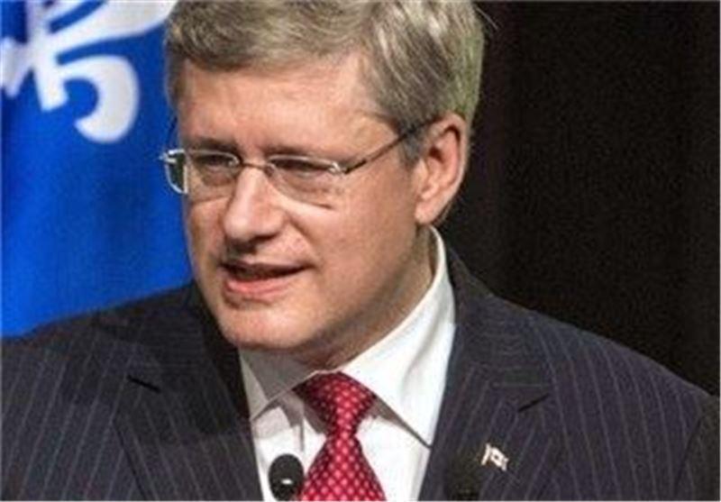 کانادا در حمله نظامی به سوریه شرکت نمی کند