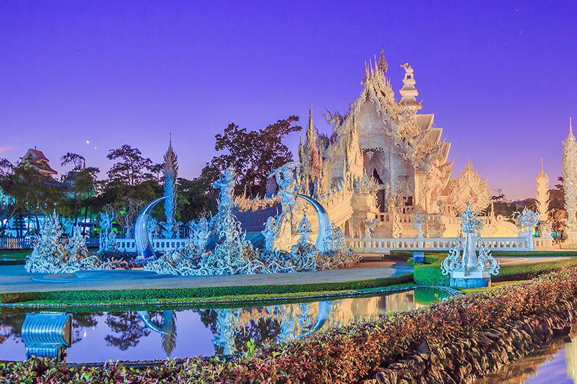 شهرهای کمتر شناخته شده تایلند که ارزش دیدن دارند