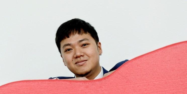 فیلمساز سنگاپوری جایزه آسیا اُقیانوسیه APSA را دریافت می نماید