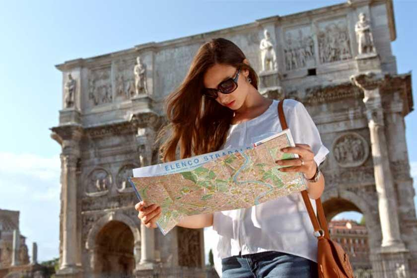 چگونه ویزای ایتالیا بگیریم؟