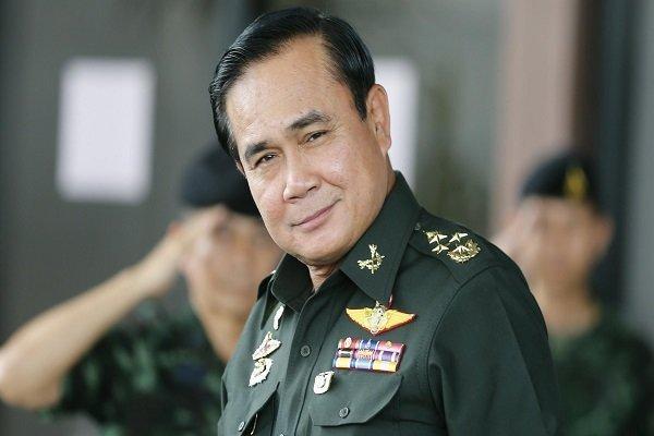 انتخابات تایلند تا سال 2019 به تعویق افتاد
