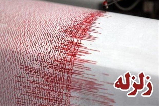 زمین لرزه 6.5 ریشتری اندونزی را لرزاند