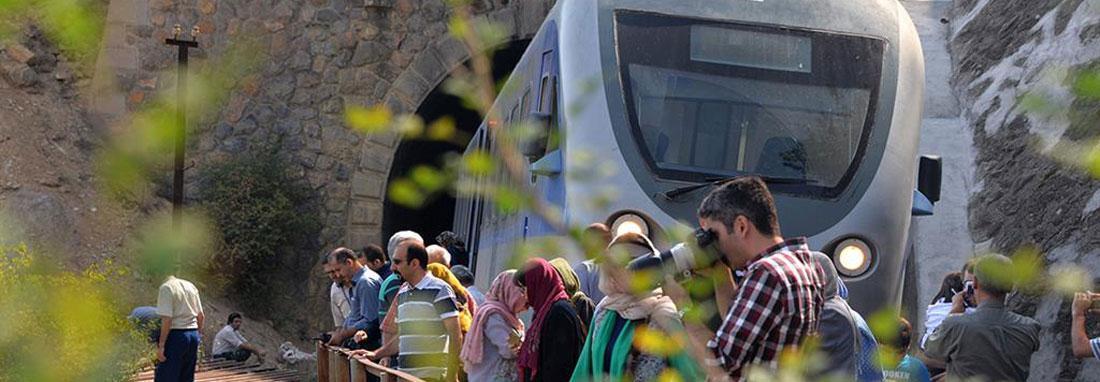 قطار گردشگری ترکیه هم راه اندازی می گردد ، مقصد قطار گردشگری ویژه اعیاد قربان و غدیر مشخص شد