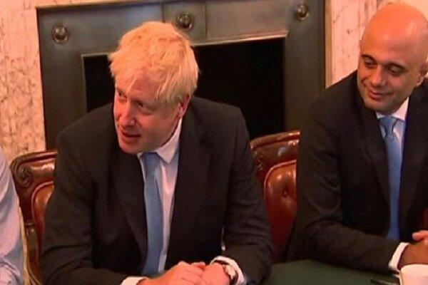 نخست وزیر انگلیس: انعقاد توافق تجارت آزاد با آمریکا سخت است