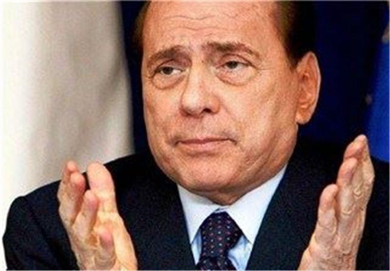 دادستان میلان خواهان 6 سال حبس برای برلوسکونی شد