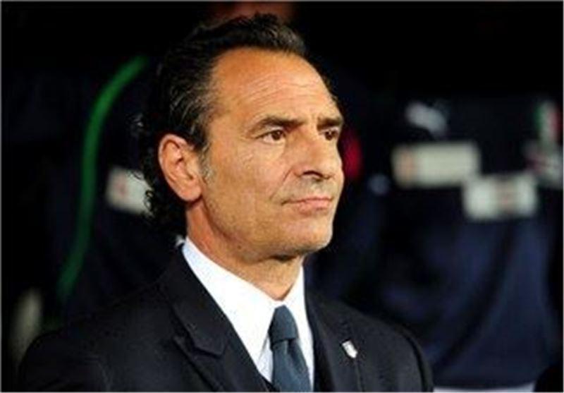 پراندلی: خوش شانس بودیم که ژاپن را شکست دادیم، پیروزی حق ایتالیا نبود