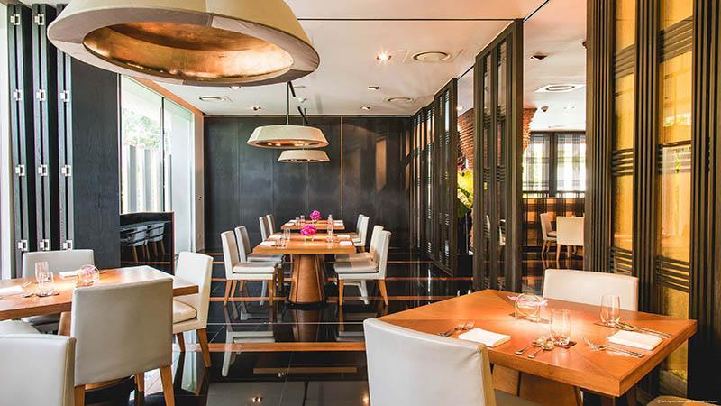 این رستوران تایلندی سیزدهمین رستوران برتر جهان شد