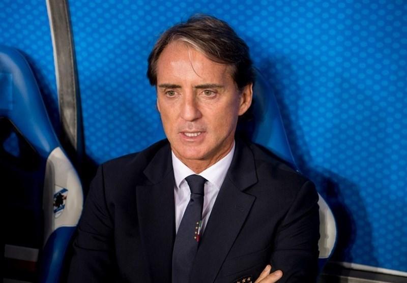 مانچینی: ایتالیا خودش را به دردسر انداخت، هجومی بازی کردن، ریسک موقعیت دادن به حریف را هم دارد