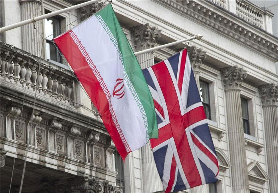 واکنش وزارت خارجه انگلیس به گام برجامی ایران