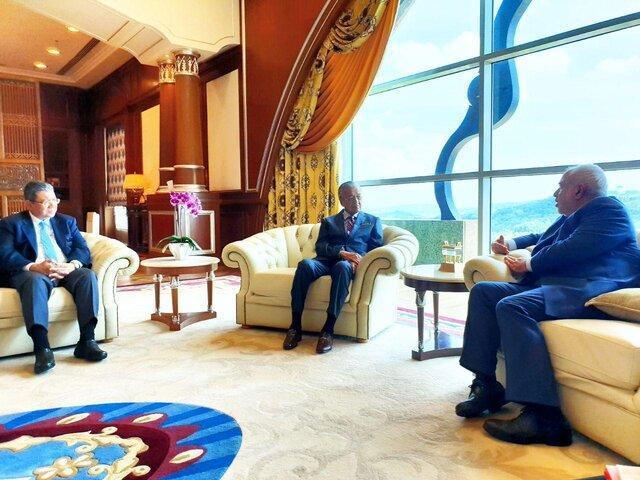 توافق ایران و مالزی با تشکیل کمیته عالی روابط دوجانبه