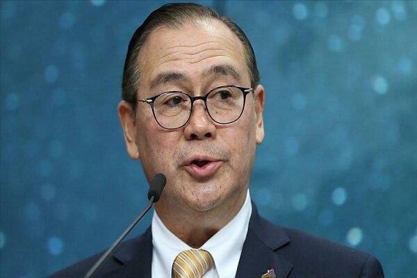 فیلیپین: پکن مخالف حضور خارجی ها در دریای چین جنوبی است