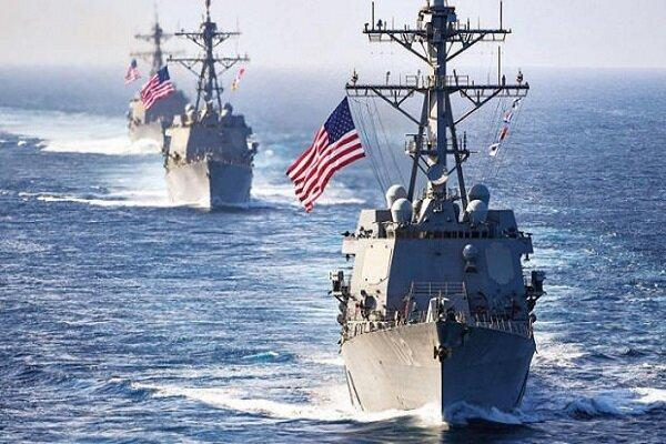 طرح فرانسه برای ایجاد ناوگان دریایی در خلیج فارس بدون انگلیس