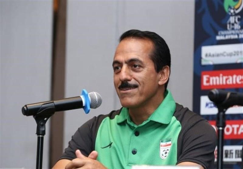 عباس چمنیان: از پیروزی 5 بر صفر خشنود و از حذف ایران ناراحتم، سرمربی ویتنام: در نیمه دوم همه چیز را تغییر دادیم