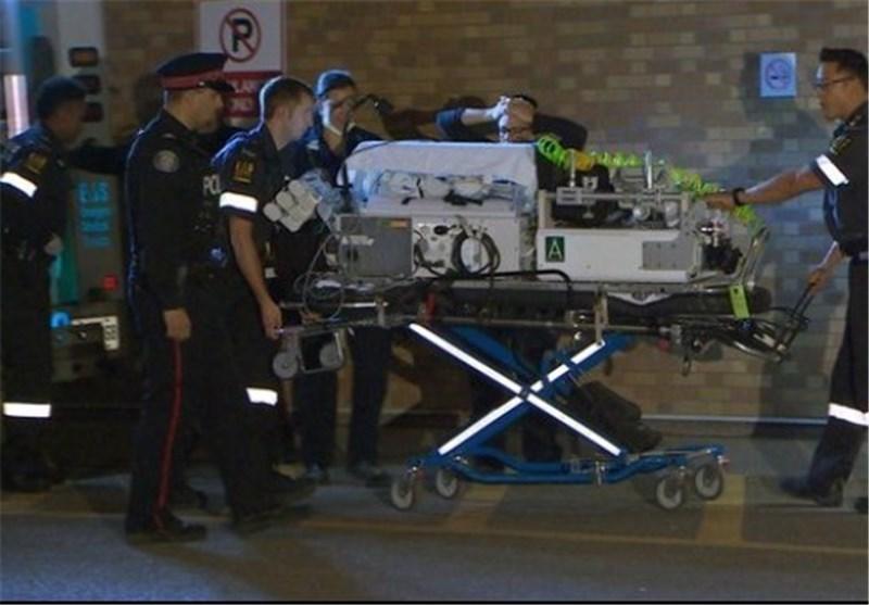 یک زن باردار در حادثه تیراندازی در تورنتو کانادا کشته شد