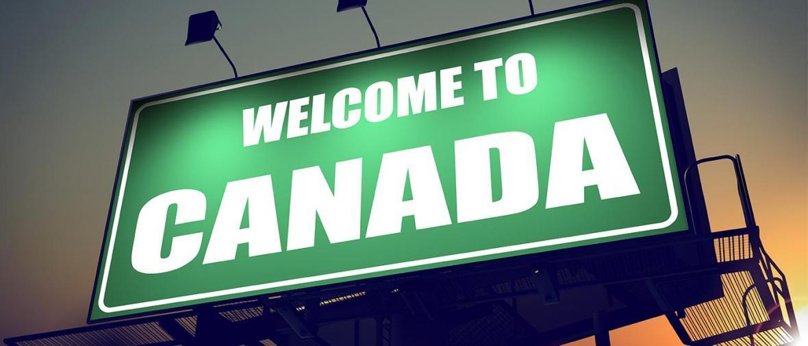 دریافت ویزای توریستی کانادا