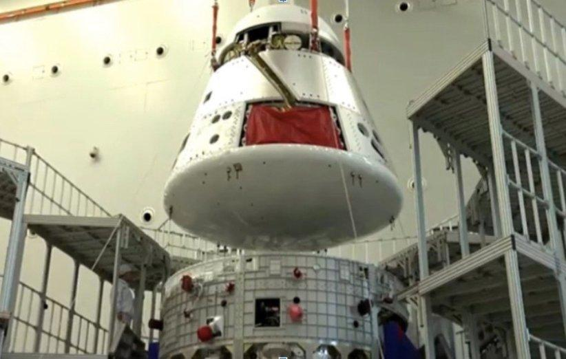 کوشش چین برای ساخت فضاپیمایی جدید با هدف سفر به ماه