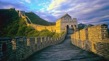 سفر نوروزی به چین