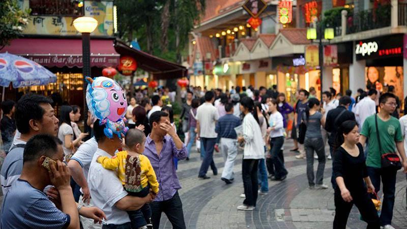 چرا زندگی در چین دوست داشتنی است؟