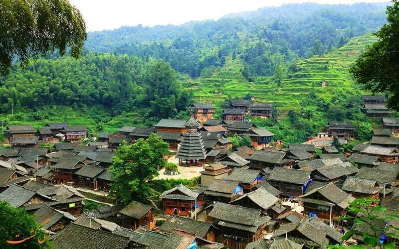 به این 8 دلیل به مناطق روستایی چین سفر کنید