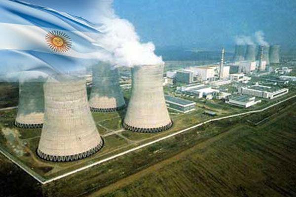 ساخت راکتور اتمی آرژانتین صندلی بین المللی چین را تثبیت می نماید