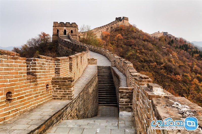 شهرهای زیبای چین را متفاوت تر از همواره تجربه کنید!!!