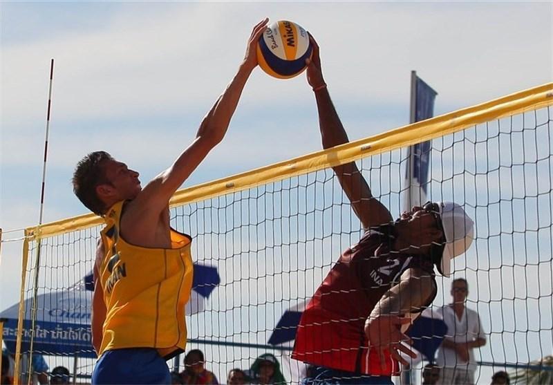 تیم های ملی والیبال ساحلی راهی اندونزی می شوند