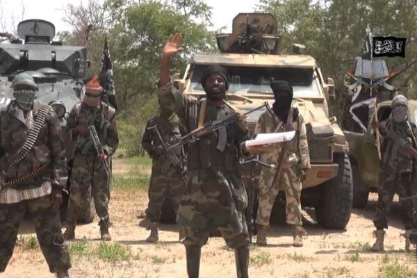 حمله تروریستهای بوکوحرام به پایگاه نظامی در نیجریه، 9 تن کشته شدند