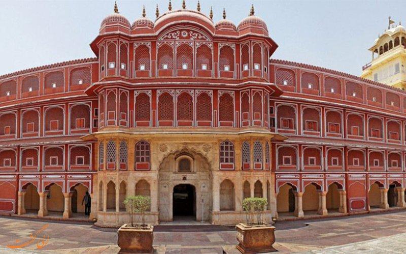 بهترین زمان سفر به جیپور، شهر صورتی هند