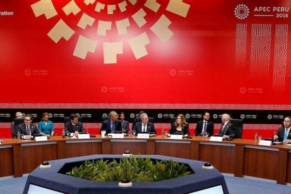 تاکتیک جدید اعضای پیمان ترانس پاسیفیک، چین جای آمریکا را می گیرد
