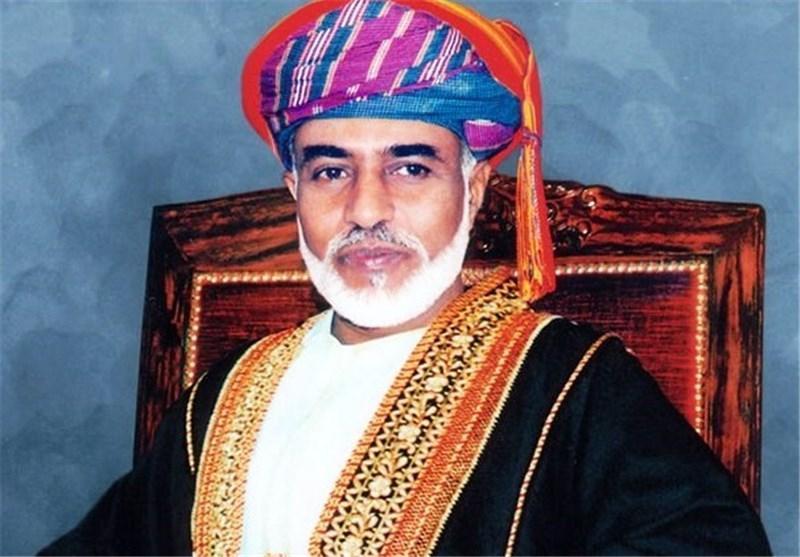 بازگشت سلطان قابوس به عمان پس از خاتمه دوران درمان