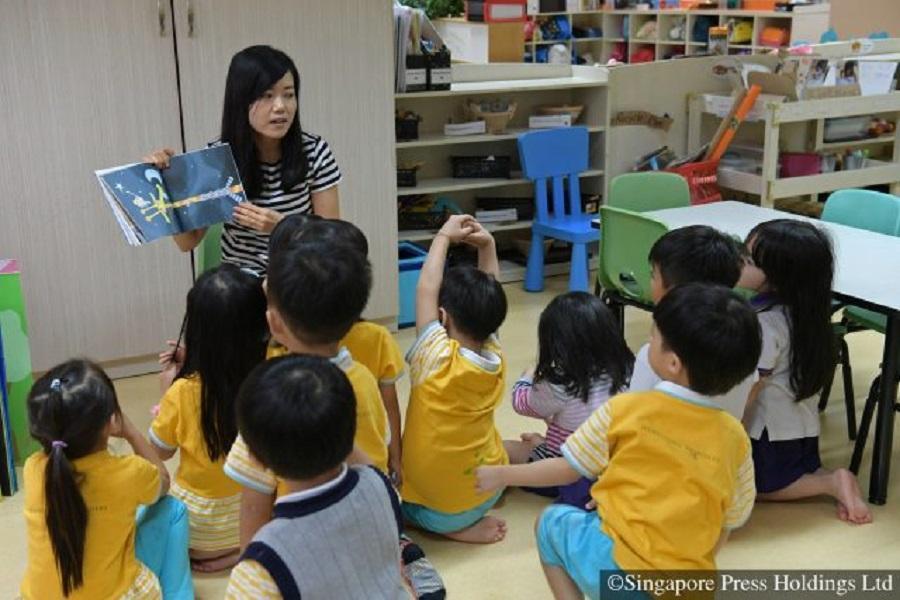 بانک جهانی: سنگاپور از نظر شاخص سرمایه انسانی در جهان اول شد ، چین در صندلی 64 جهان ، شروع آموزش های رسمی در سنگاپور از 4 سالگی