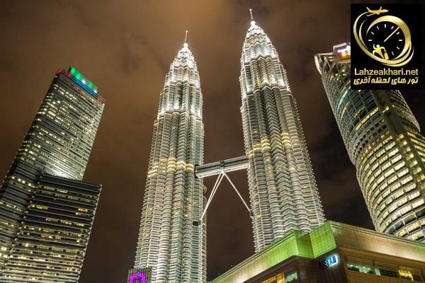 همه اطلاعات مورد احتیاج در خصوص سفر به مالزی