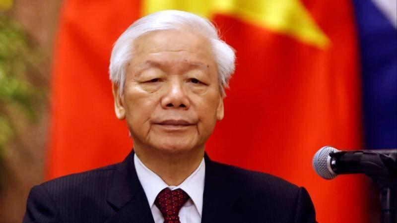 غیبت طولانی رئیس جمهوری ویتنام سؤال برانگیز شد