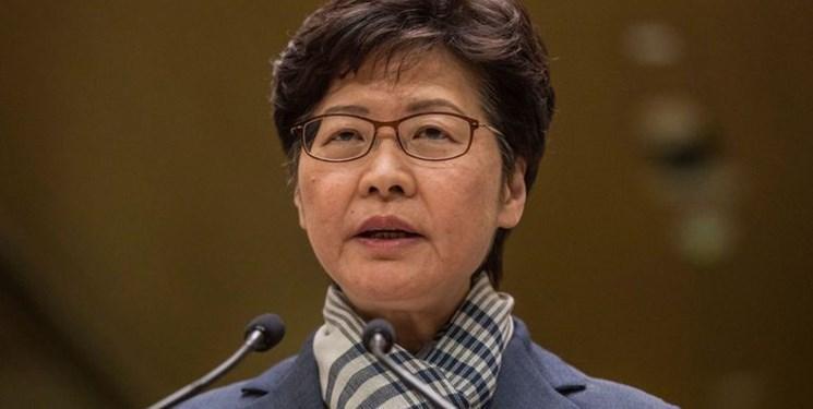 فرماندار هنگ کنگ: تشدید خشونت ها دستاوردی نخواهد داشت