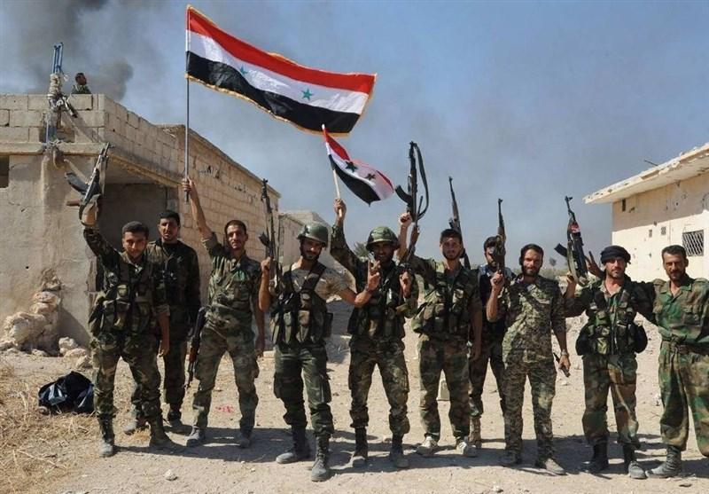 ادامه دستاوردهای ارتش سوریه در نوار مرزی با ترکیه