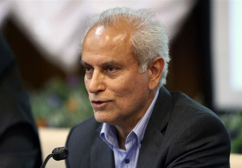 سجادی: بعید می دانم برای کاروان ایران مشکل خاصی ایجاد شود، بزرگترین کاروان ایران به مسابقات آسیایی اعزام می شود