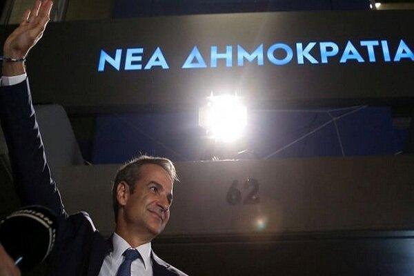 یونان: در برابر ترکیه از ناتو یاری می گیریم