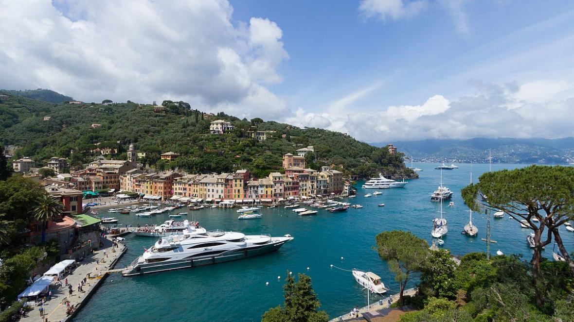 با شهرهای زیبای شمال ایتالیا آشنا شوید