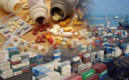 کشف محموله بزرگ داروی قاچاق